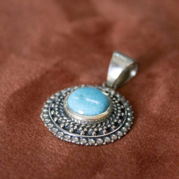 925-sterling-zilveren-unieke-edelsteen-turquoise-hanger