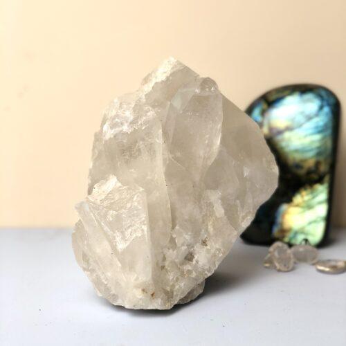 bergkristal zuivering reiniging heling