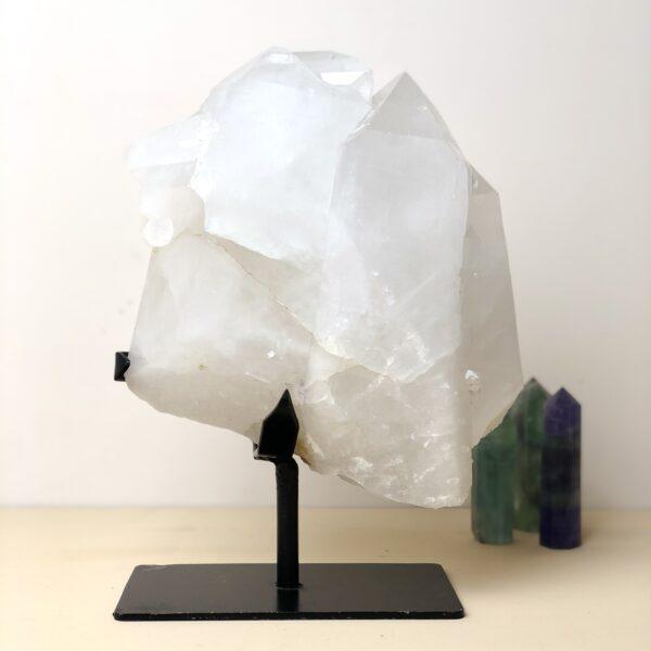Bergkristal standaard ambiance harmonie
